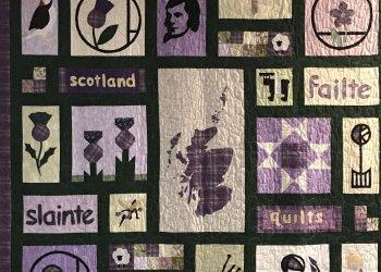 Ann Hill, Scotland