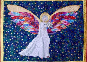 The Angel of Faith, Hope and Love