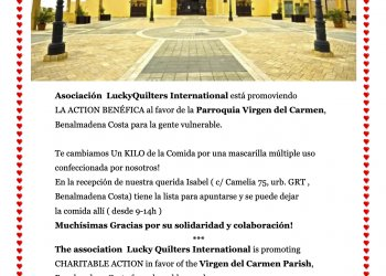 Asociación  LuckyQuilters International   action benefica.jpg