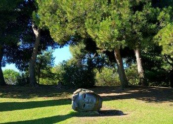 Парк La Paloma