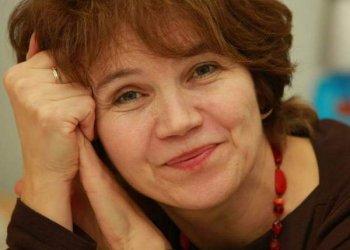 Natalia Vodyanova