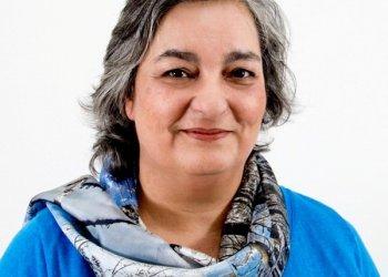 Jacqueline Bahi