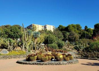 Park Paloma (Parque La Paloma)