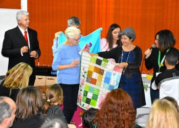 Evening of Memory and Children's Laughter in Foundation Cudeca