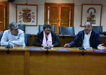 Présentation au Conseil Municipal
