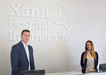 Hospital Vithas Xanit Internacional