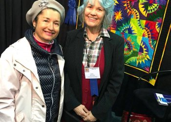The International Quilt Festival Chicago 2018