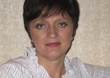 Ирина Шашилова