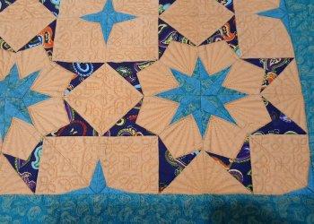 Stars over Samarkand
