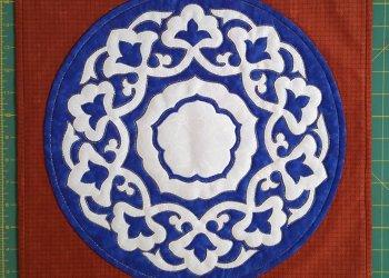 Uzbek dish